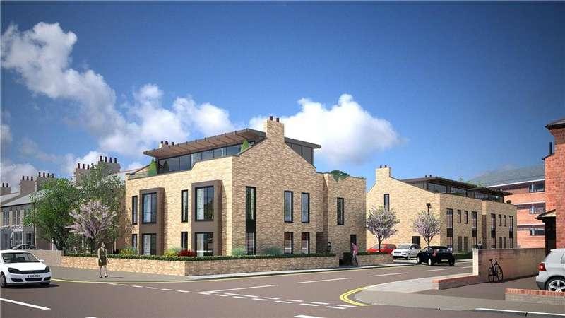 1 Bedroom Apartment Flat for sale in Milton Road, Cambridge, CB4