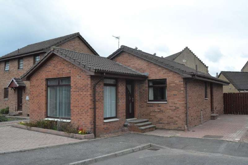 3 Bedrooms Bungalow for sale in Carse View, Airth, Falkirk, FK2 8NY