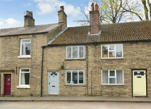 2 Bedrooms Cottage House for sale in Grimshaw Lane, Bollington, Macclesfield, Cheshire