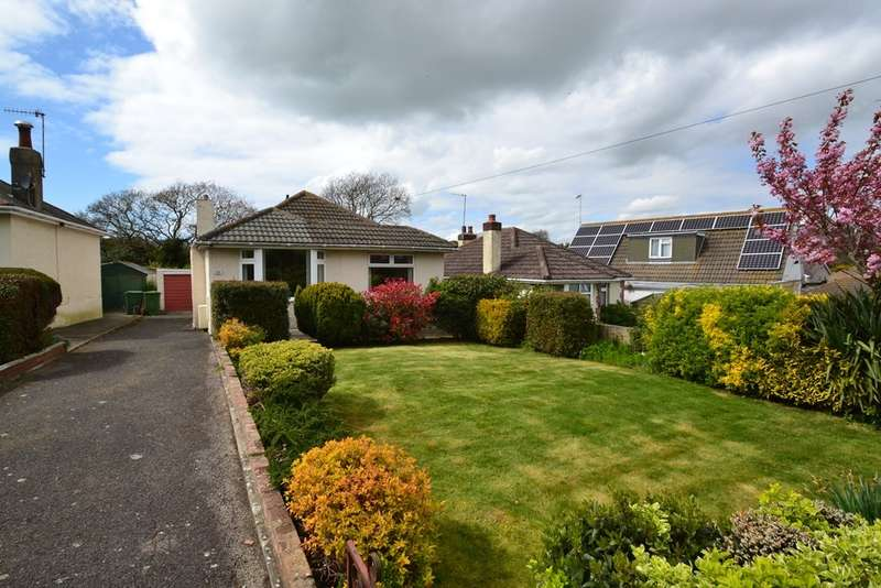 2 Bedrooms Detached Bungalow for sale in Weymouth
