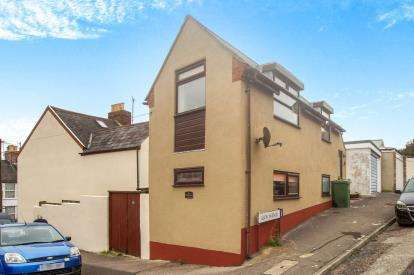 1 Bedroom Semi Detached House for sale in Weymouth, Dorset