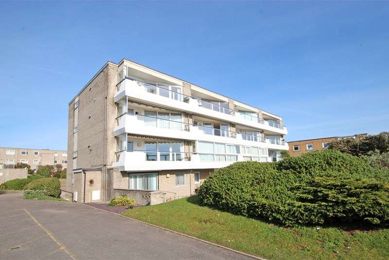 1 Bedroom Apartment Flat for sale in Clifton Road, Southbourne, Bournemouth