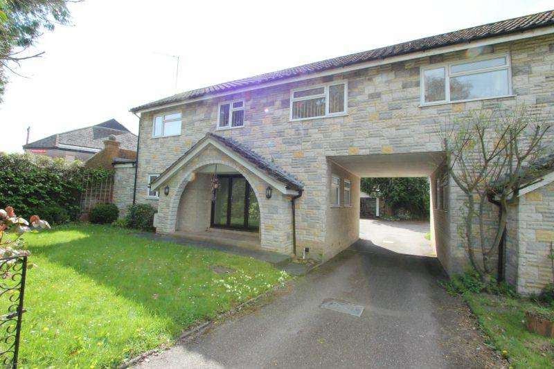 4 Bedrooms Semi Detached House for sale in HIND STREET, OTTERY ST MARY