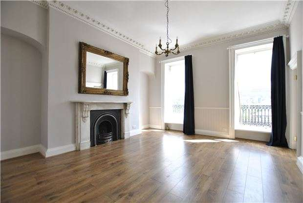 2 Bedrooms Flat for sale in Paragon, BATH, Somerset, BA1