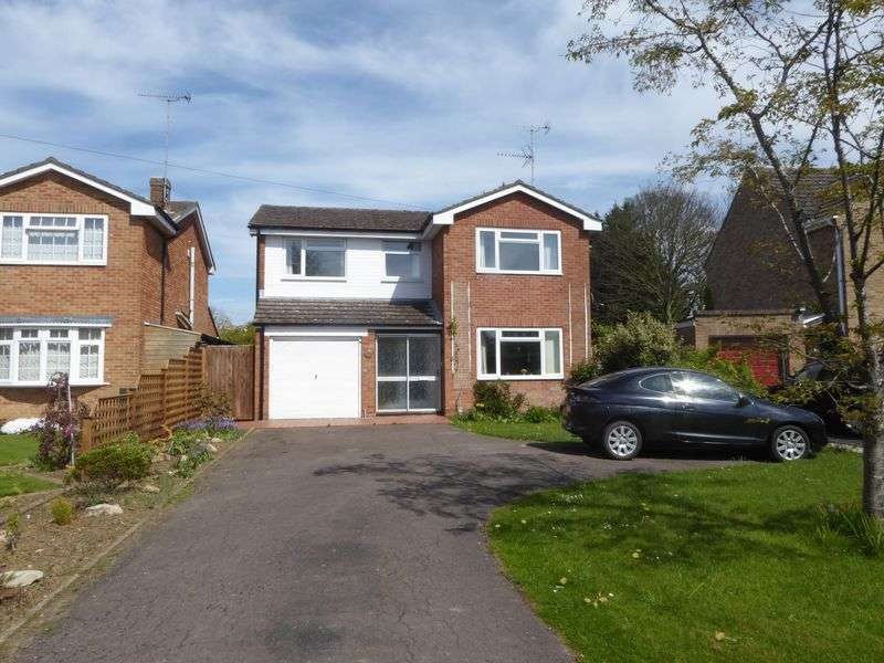 4 Bedrooms Detached House for sale in STAITES ORCHARD, UPTON ST LEONARDS, GLOUCESTER GL4 8BG