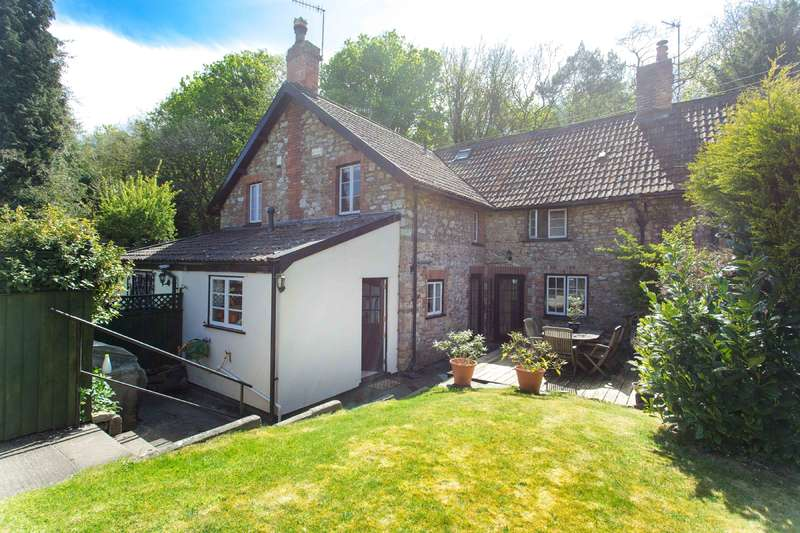 3 Bedrooms Cottage House for sale in 2 Napier Cottages