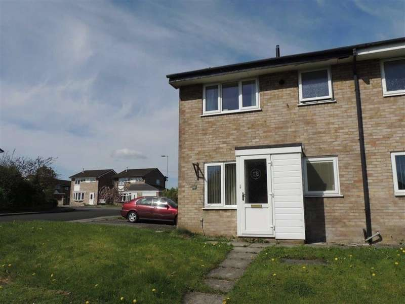 1 Bedroom House for sale in Broadhurst, Denton, Manchester