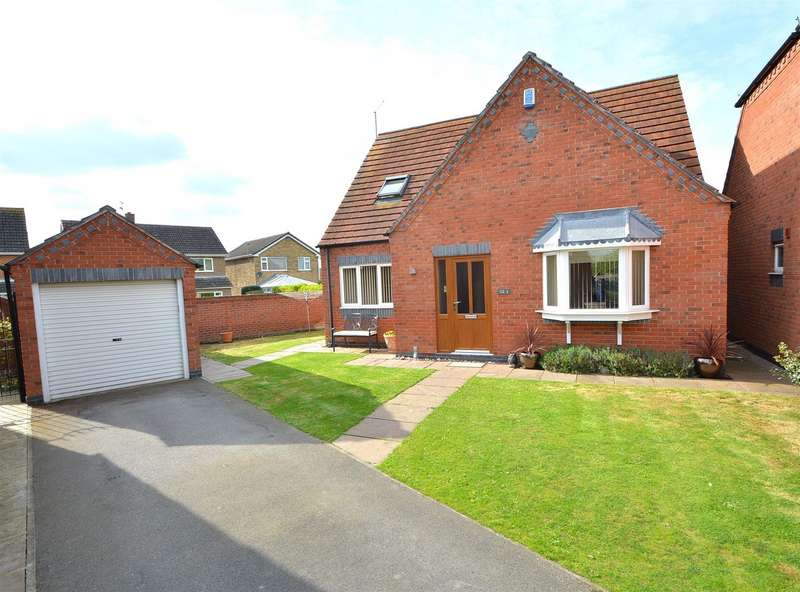 5 Bedrooms Property for sale in Spire View, Sawley