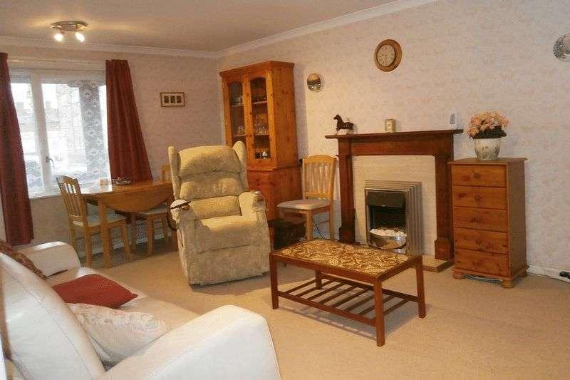1 Bedroom Flat for sale in The Maltings, Tewkesbury