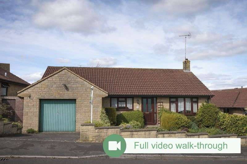2 Bedrooms Detached Bungalow for sale in West Chinnock