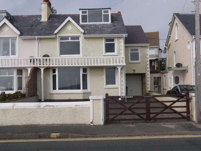 3 Bedrooms House for sale in Gansey Beach Road, Port St. Mary, IM9 5LZ