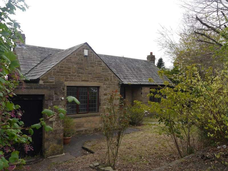 2 Bedrooms House for sale in Rooley Crescent, Odsal, Bradford, BD6 1BX
