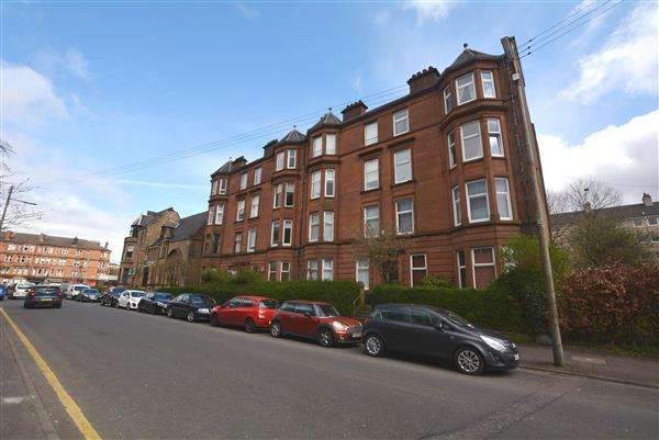 2 Bedrooms Flat for sale in Craigpark, Dennistoun, G31