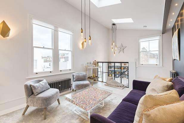 3 Bedrooms House for sale in Millwood Street, London, W10
