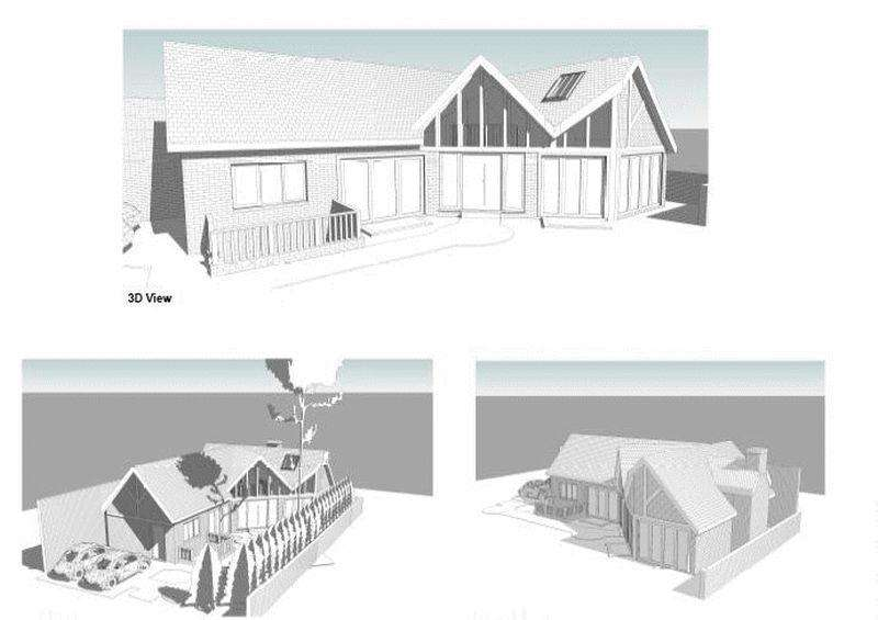 3 Bedrooms Land Commercial for sale in Cuckfield Lane, Warninglid, West Sussex