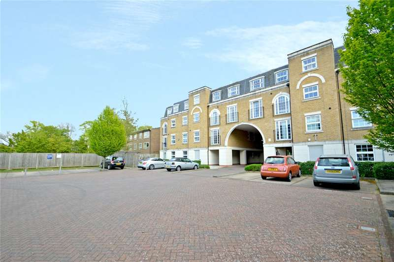 1 Bedroom Apartment Flat for sale in Angel Court, 111 Addiscombe Court, East Croydon