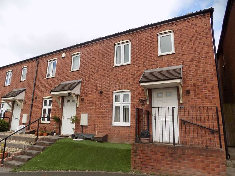 3 Bedrooms End Of Terrace House for sale in Groeswen Park, Margam, Port Talbot, Neath Port Talbot. SA13 2LJ