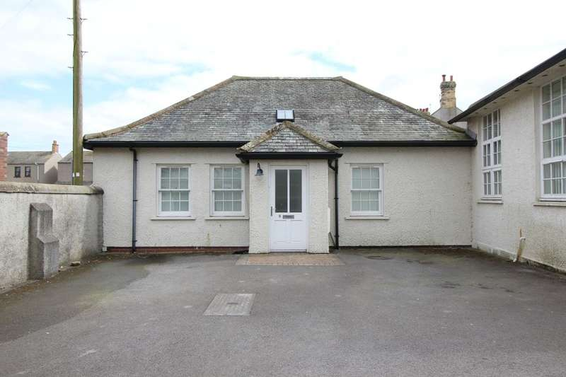 2 Bedrooms Bungalow for rent in The Old Court House Eden Street, Silloth, Wigton, CA7