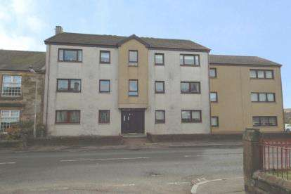2 Bedrooms Flat for sale in Sharon Street, Dalry