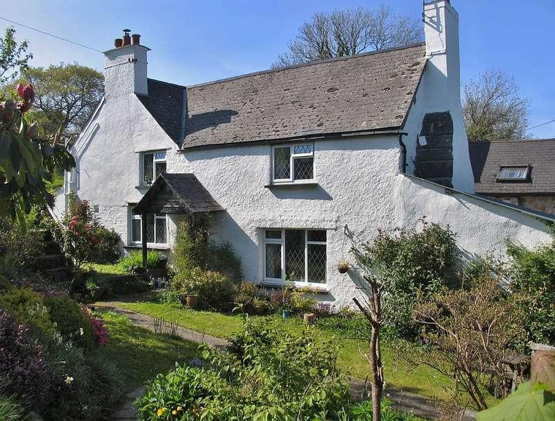 8 Bedrooms House for sale in Harberton, South Devon TQ9