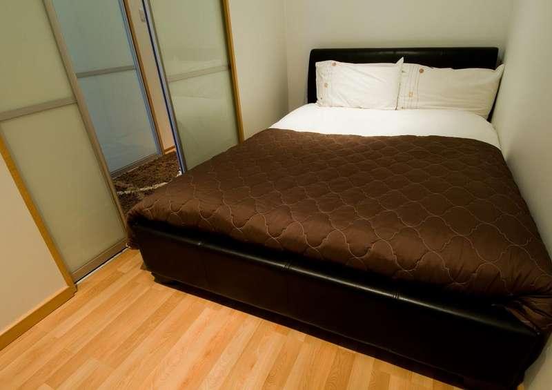 1 Bedroom Apartment Flat for rent in 11 Regent Street, Leeds, West Yorkshire, LEEDS LS2