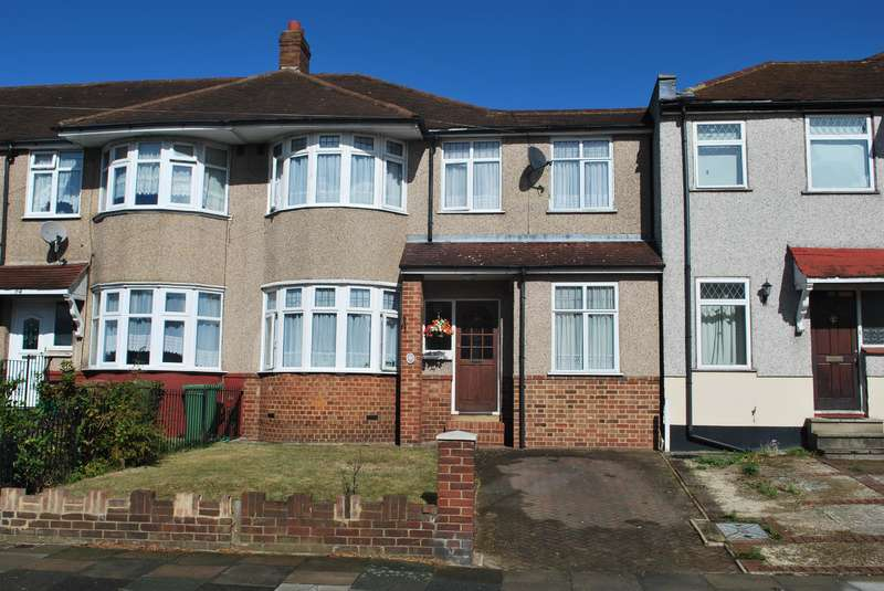5 Bedrooms End Of Terrace House for sale in Sutherland Avenue, Welling, Kent, DA16 2NP
