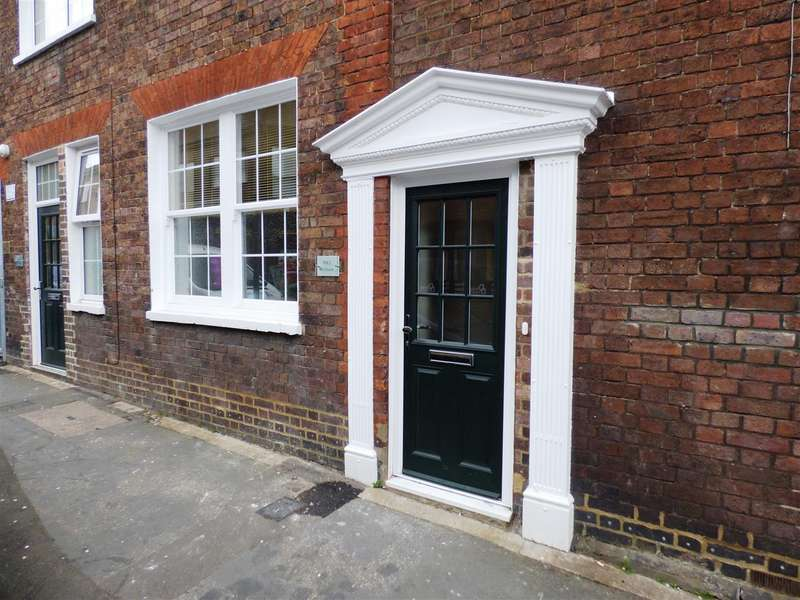 1 Bedroom Flat for sale in Albion Street, Dunstable