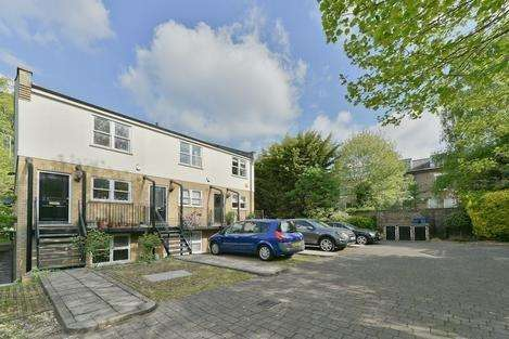 3 Bedrooms Mews House for sale in Mountgrove Road, London N5