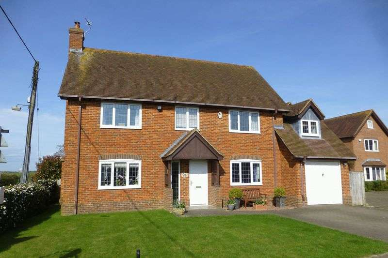 6 Bedrooms Detached House for sale in Main Street, Charndon