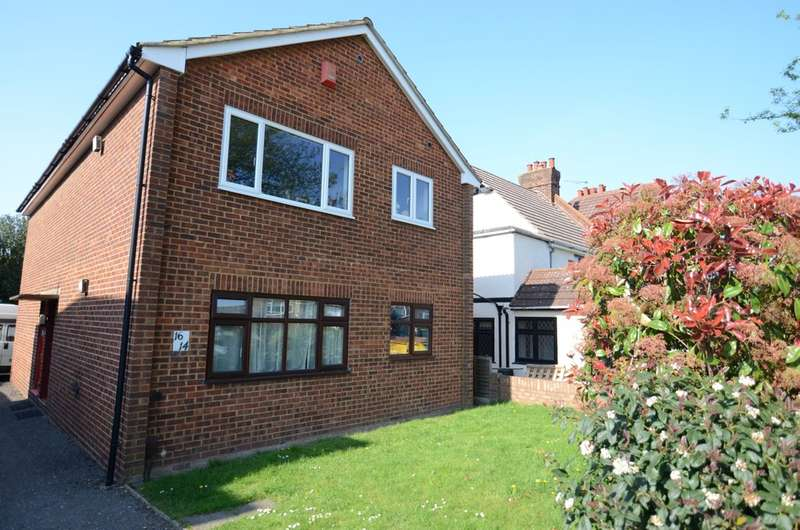 2 Bedrooms House for sale in Sydney RoadSidcup