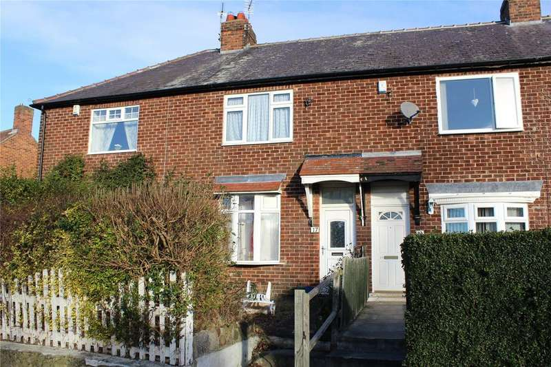 2 Bedrooms Terraced House for sale in Hemlington Road, Stainton