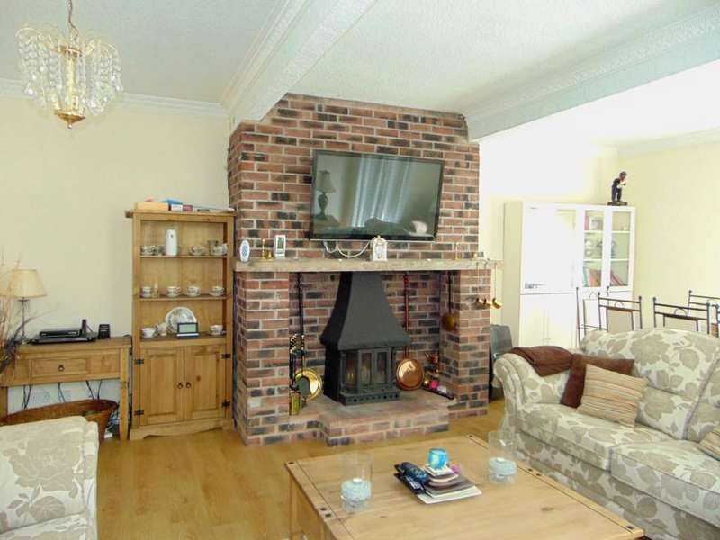 4 Bedrooms Mews House for sale in 3 The Old Coach House, Aldingham, Ulverston