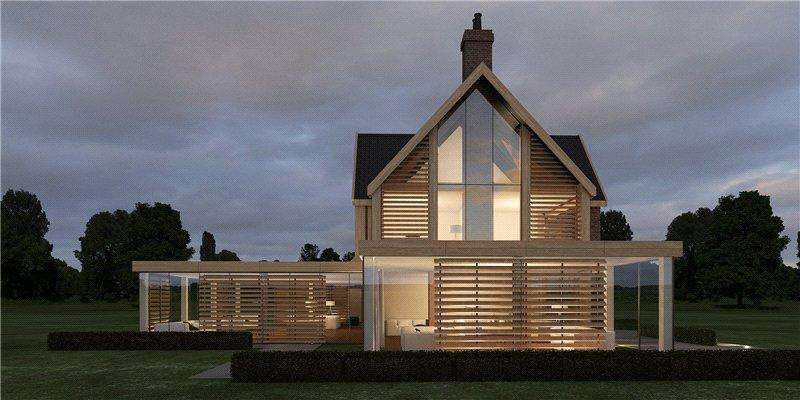 6 Bedrooms Detached House for sale in Seckford Lane, Great Bealings, Woodbridge, Suffolk