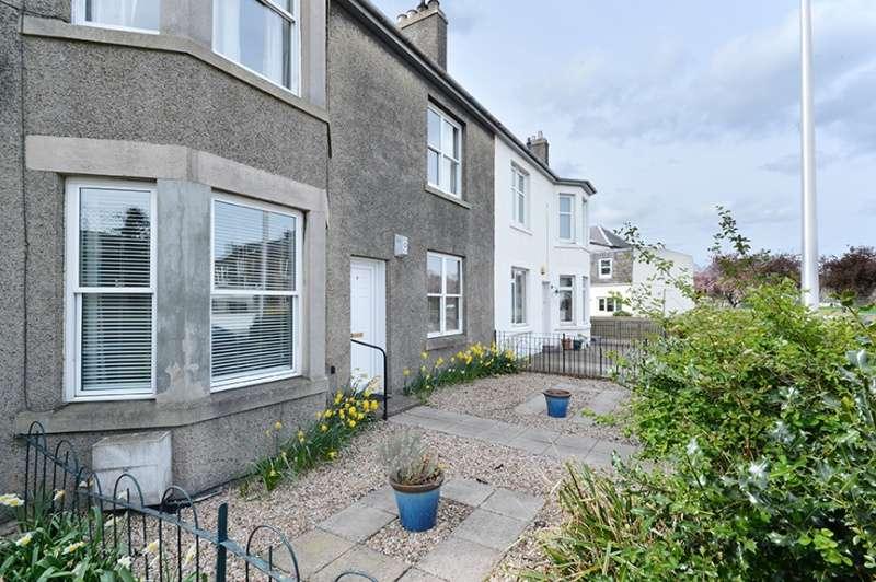 2 Bedrooms Flat for sale in Roseburn Avenue, Roseburn, Edinburgh, EH12 5PA