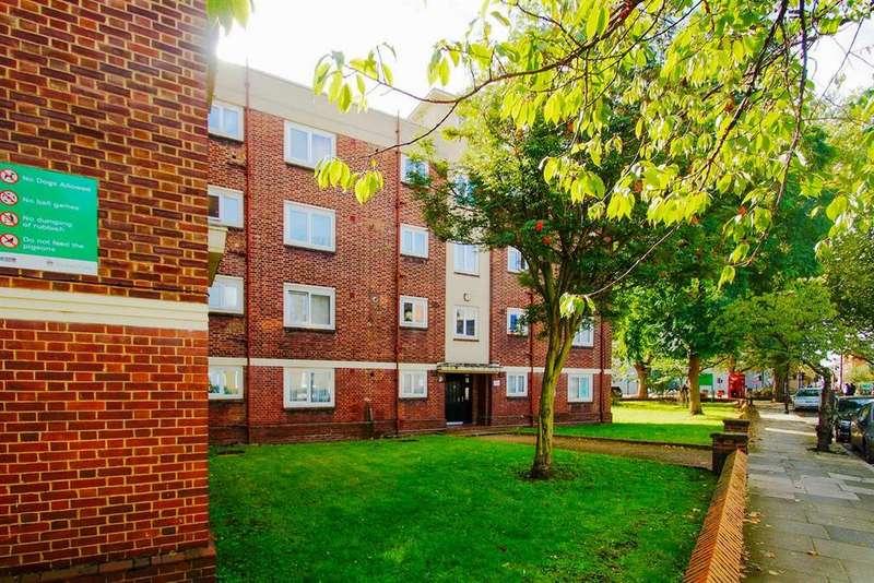 2 Bedrooms Flat for sale in Southwood Court, Wynyatt Street