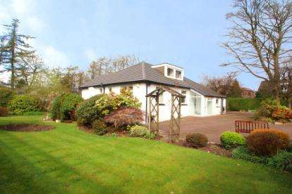 4 Bedrooms Bungalow for sale in Stanley Drive, Brookfield
