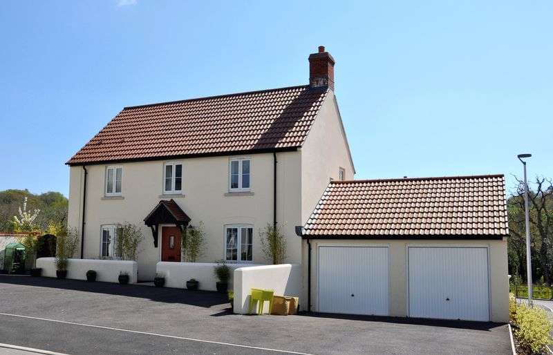 3 Bedrooms House for sale in Hillcrest Gardens, Exmouth