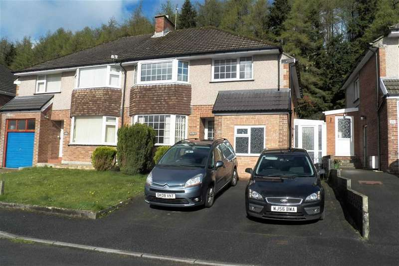 3 Bedrooms Property for sale in Hafod Cwnin, Carmarthen