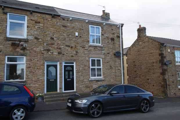 2 Bedrooms Property for sale in Oak Terrace, Stanley, Durham, DH9 9QY