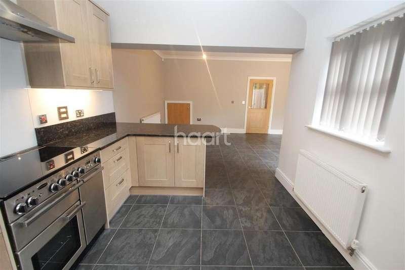 4 Bedrooms Semi Detached House for rent in Vernon Road, Edgbaston