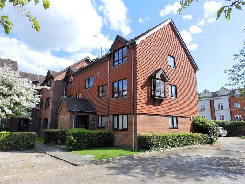 1 Bedroom Apartment Flat for sale in Sussex Lodge, North Parade, Horsham