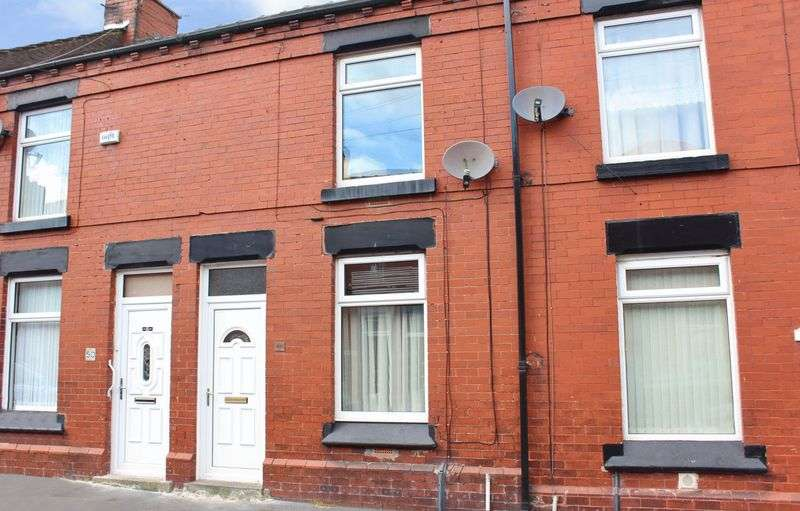 2 Bedrooms Terraced House for sale in Emily Street, WA9 5LZ
