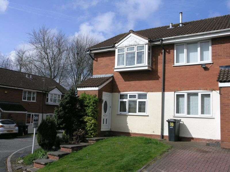 Property for sale in Roper Way, Woodsetton