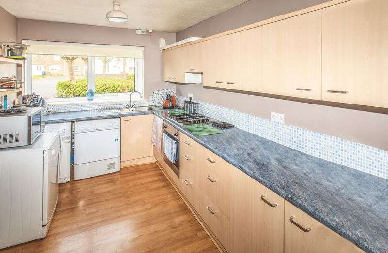 3 Bedrooms Terraced House for sale in Saddleback, Washington, Tyne & Wear, NE37 1BU