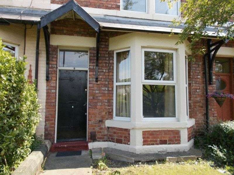 5 Bedrooms Terraced House for rent in Oxnam Crescent, Newcastle Upon Tyne