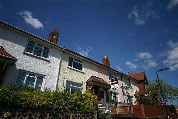 3 Bedrooms Terraced House for sale in Coxford Drove, Southampton