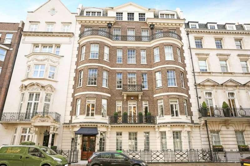 3 Bedrooms Flat for sale in Charles Street, Mayfair, London, W1J