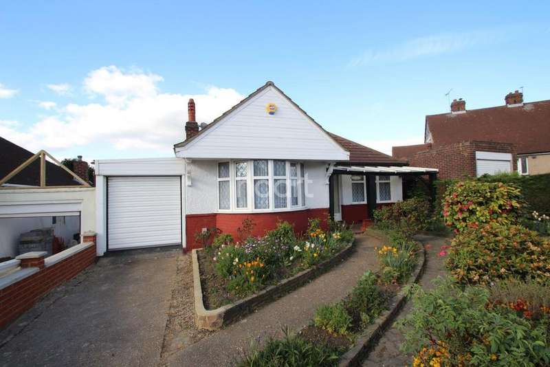 3 Bedrooms Bungalow for sale in Clayhall Avenue, Clayhall