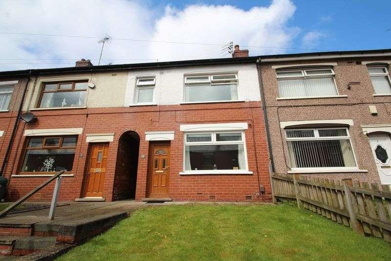 3 Bedrooms Terraced House for sale in Ada Street, Rochdale OL12 0EQ