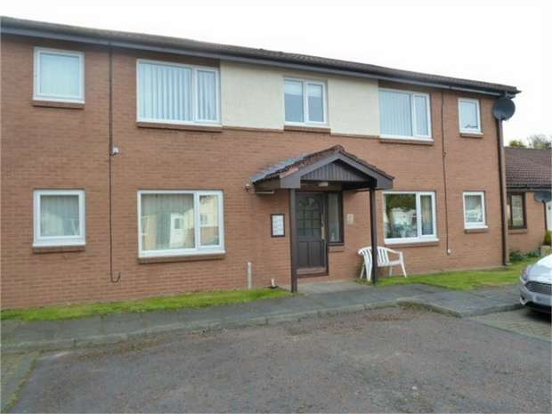 2 Bedrooms Flat for sale in Hollydene, Rowlands Gill, Tyne and Wear